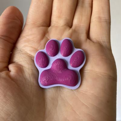 Pfote lilac/purple