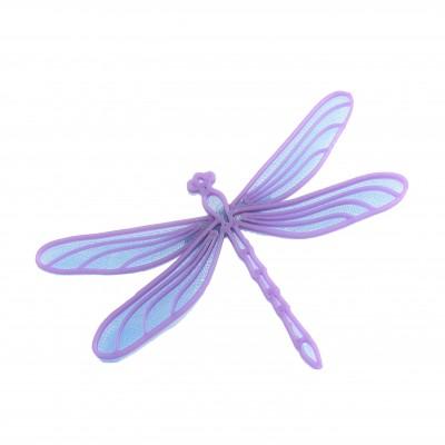Vážka iceland blue/violet