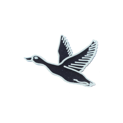 Kachna vertigo starlight/baby blue